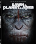 dawn of the panet of the apes 3d blu ray dvd