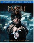 battle of the five armies 3d blu ray dvd