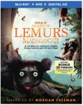 island of lemurs blu ray 3d dvd