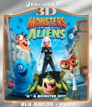 monster vs aliens 3d