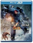 pacific rim 3d dvd blu ray