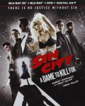 a dame to kill for 3d blu ray / dvd