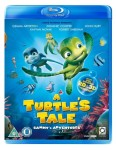 a turtles tale 3d blu ray