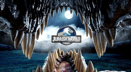 jurassic world blu ray release date