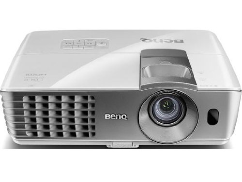 best 3d movie projector